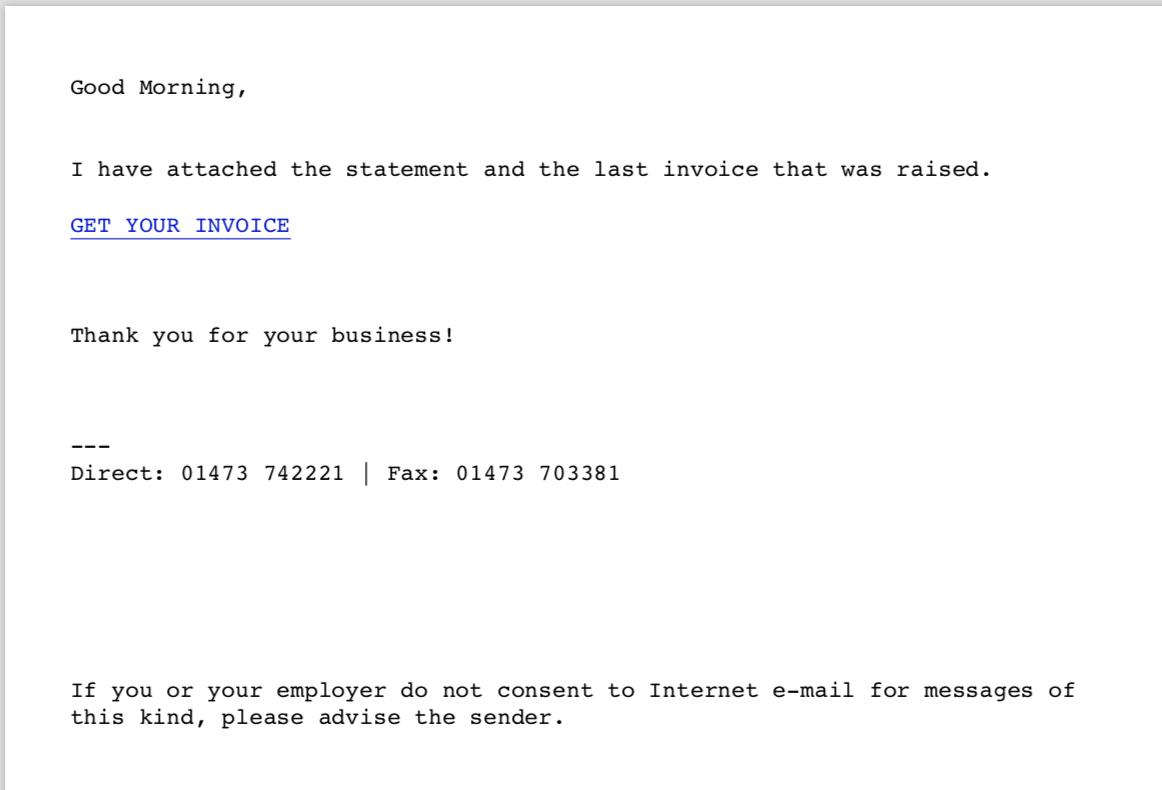 Emotet Resumes Operations, Distributes Malicious PDF Files